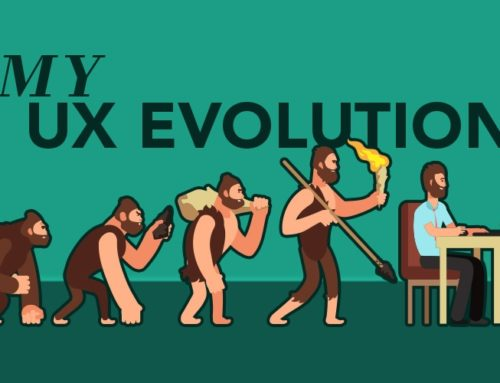 My UX Evolution